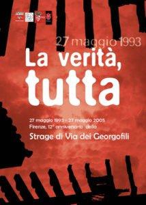 12° Anniversario 2005