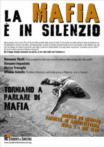 La Mafia è in Silenzio 2003