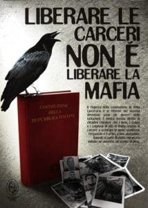 Manifesto Ergastolo Novembre 2004